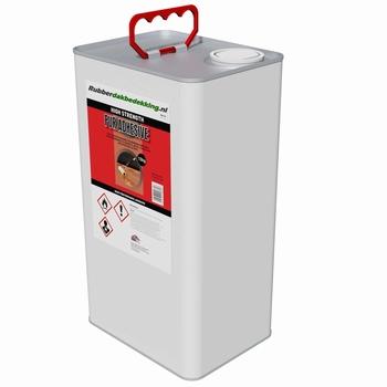 EPDM Contactlijm / Bonding Adhesive 25 liter (30kg)