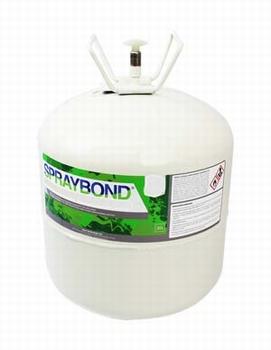 EPDM Spraybond spuitlijm 19kg
