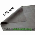 EPDM Dakbedekking 4.05 meter breed 1.52mm dik