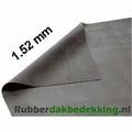 EPDM Dakbedekking 9.15 meter breed 1.52mm dik